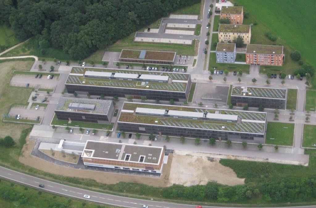 Innovationszentrum Hochschule in Aalen